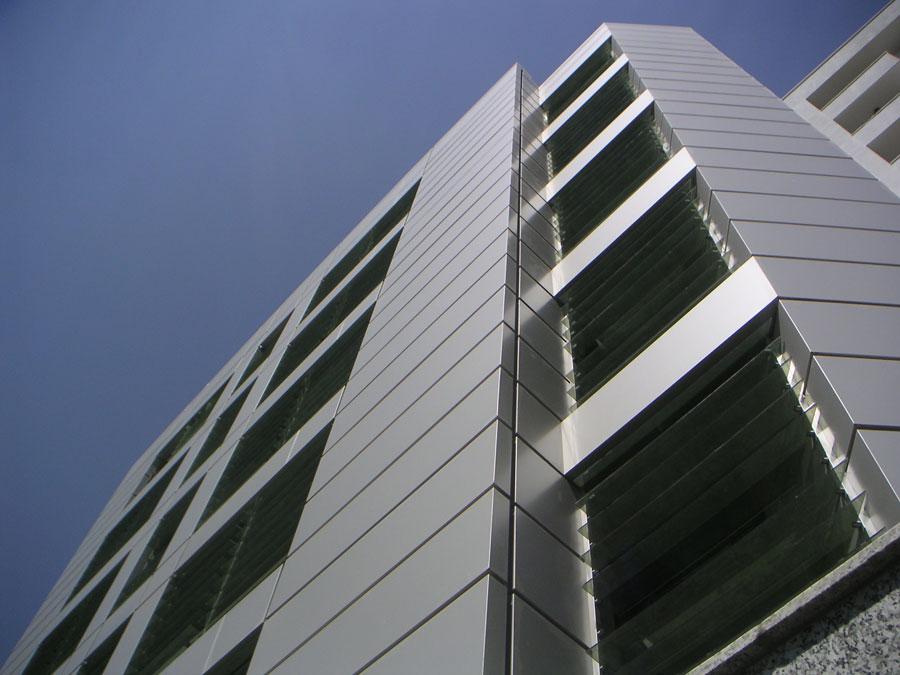 دفتر مرکزی سازمان بهینه سازی مصرف سوخت