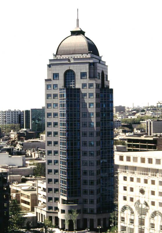 برج آرمیتا