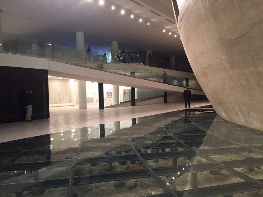 موزه پانوراماى خرمشهر
