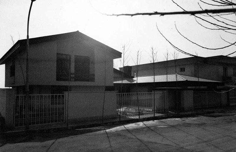 خانه ماهرویان