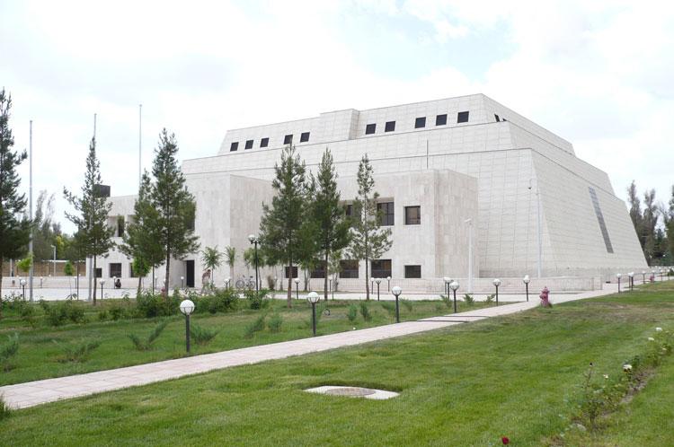 موزه زاهدان