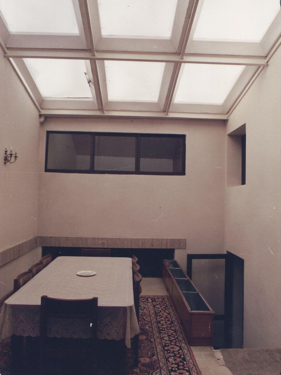 خانه مسکونی رسولی شارستان