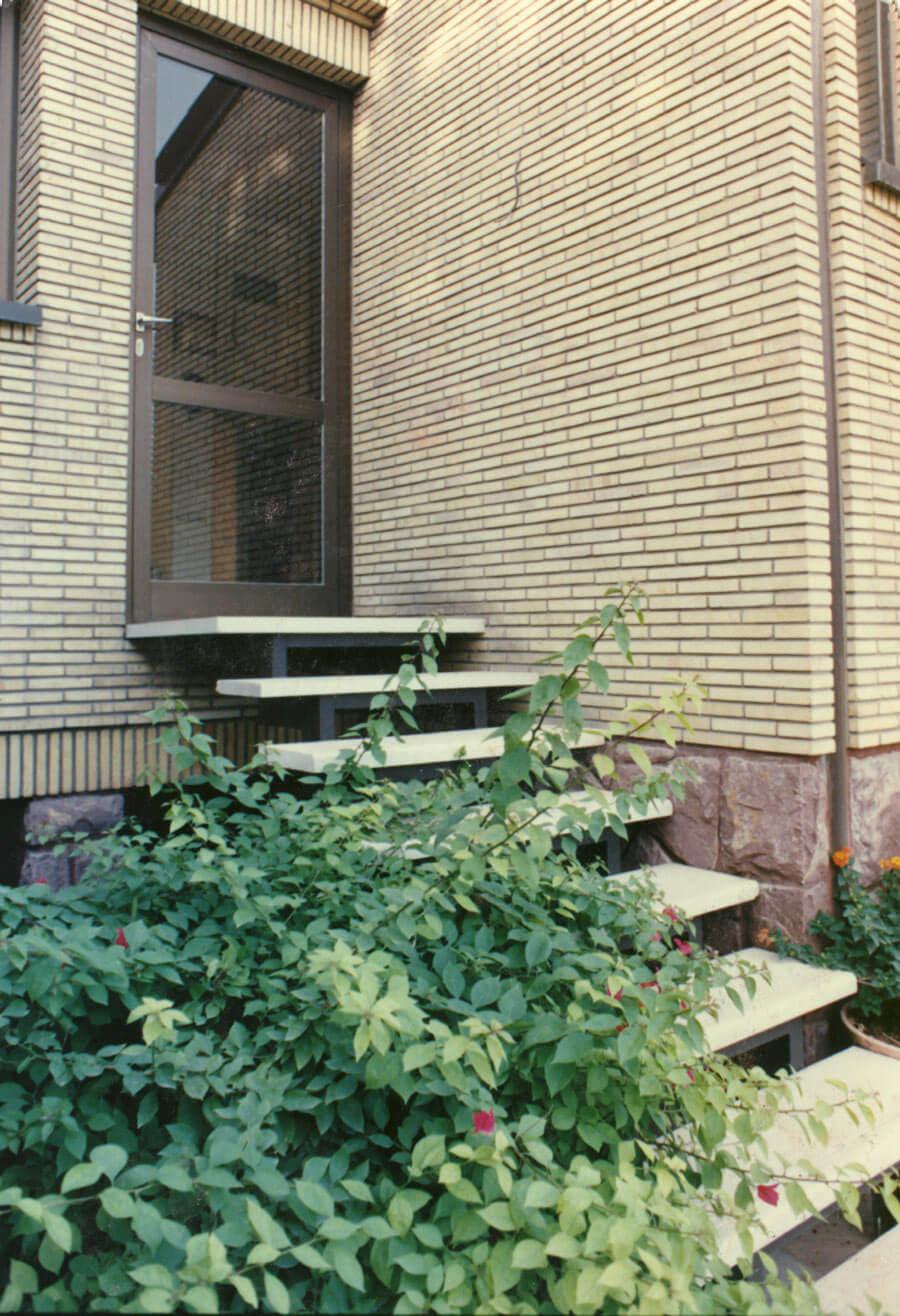 ساخت خانه مسکونی رسولی