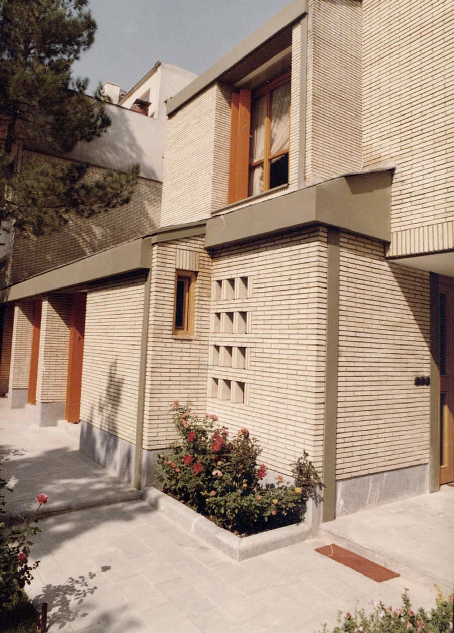 ساختمان مسکونی میثمی