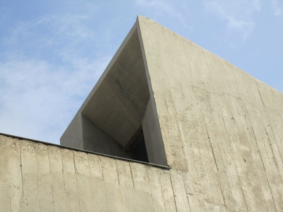 موزه توس شارستان