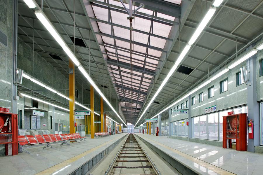 ایستگاه 22 قطار مشهد