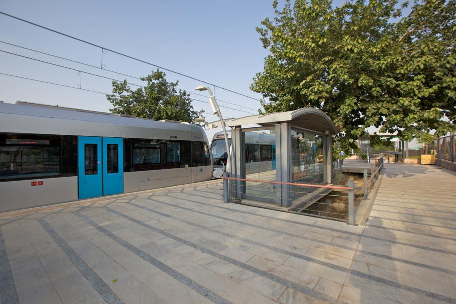 ایستگاه شماره 19 قطار شهری مشهد