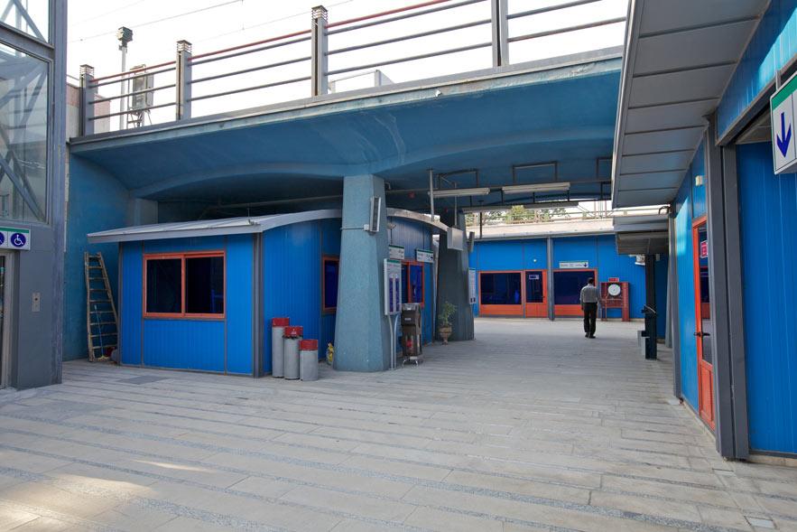 ایستگاه شماره 19 مترو مشهد