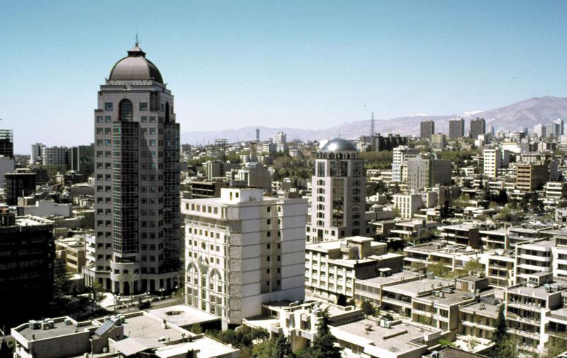 برج بخارست