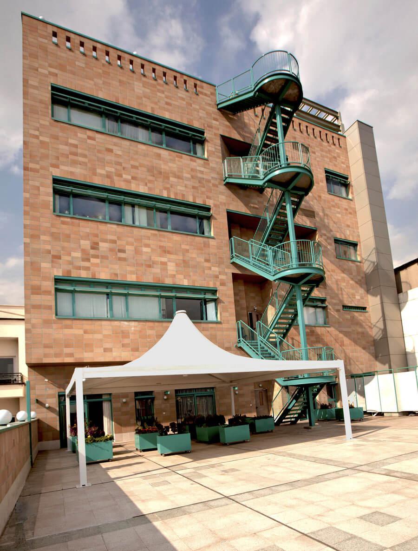معماری آزمایشگاه دانش