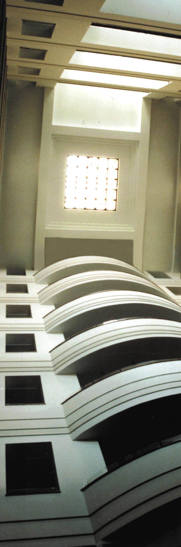 معماران ساختمان مسکونی آبکوه