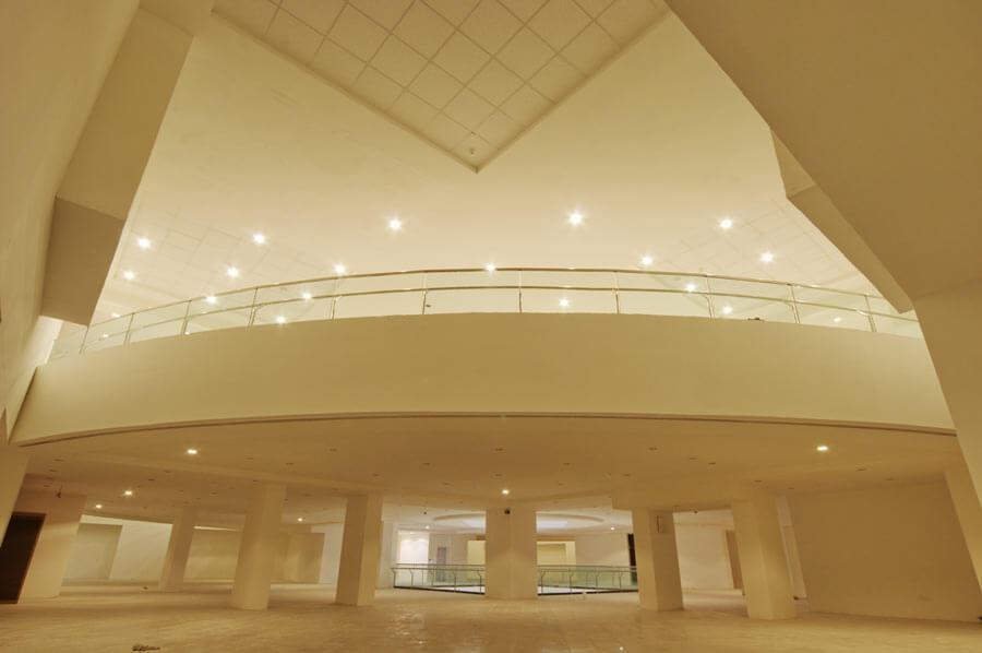 مهندس معمار موزه بزرگ زاهدان